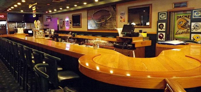 Kroll's Lounge Bar Green Bay Lambeau