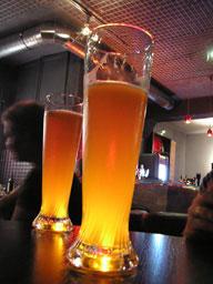 Kroll's West Lounge Beer