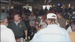 Kroll's Lounge Bar Green Bay Stadium