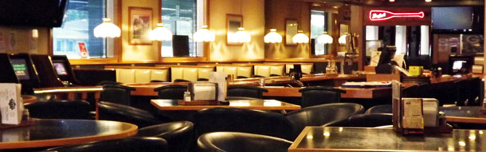 Kroll's West The Lounge Bar Pub Green Bay Next to Lambeau Stadium